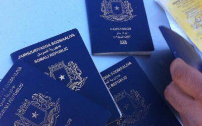 Passport Arrangements During Coronavirus (COVID-19) Pandemic